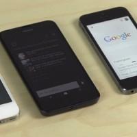 �� Landslide victory of Google Now.���ޥۤο���ǽ��ľ���з衣��̤�Google Now�ΰ���