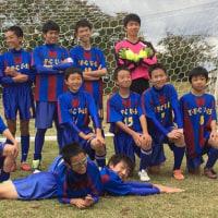 横手FCジュニアユース2部残留決定!