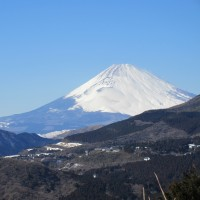 富士山は何処から見ても!やっぱり日本一ですね!静岡と山梨に跨る活火山!3376m