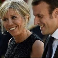 フランス大統領選挙 左右両サイドの偏り・混乱のなかで大きく空いた真ん中を走るマクロン前経済相