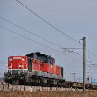 DD51-1028(2085レ)