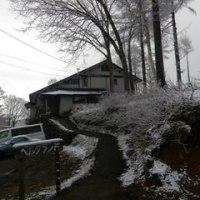 5月の雪?!