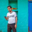 Google、WhatsApp、Facebookがインドのペイメントで準備中。