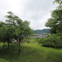 尾鷲の石垣(賀田町 NO5)