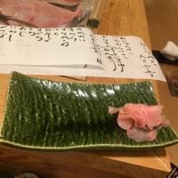 近所の寿司屋