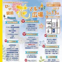 花マル広場✿5/13