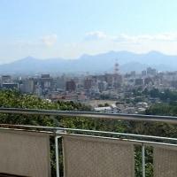 愛宕山公園ぶらつき散歩