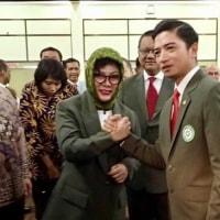 外国人監督の•••人事改正 インドネシアアマチュア野球連盟