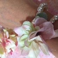 お花のブレス♪