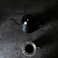 コーヒーで頭を起こす〜Maroon 5 Sunday Morning