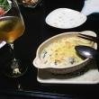 我が家の夕食