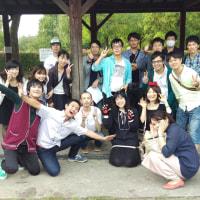 ア∞ス秋のBBQ大会終了 ~参加者のおかげで天気も曇ってくれた!~