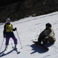 第6回スキーへ行こう!