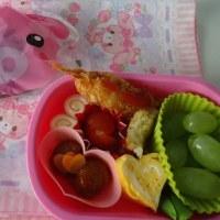 小学校の遠足のお弁当