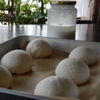 天然酵母パン作りに夢中だったころ・・