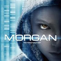 「モーガン プロトタイプ L-9」、人間そっくりの人口生命体の反撃です。
