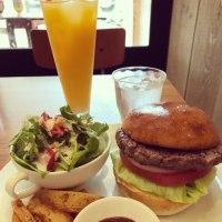 バーガーハウスウズ Burger house Uzu