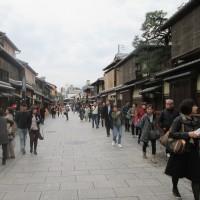 京都他短か旅:第4日