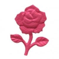 デコップの花のパンチ・薔薇<shopWA・ON>