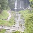 富士周辺旅行 白糸ノ滝