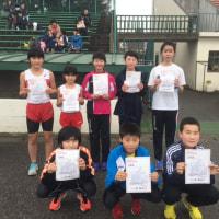 2016 神通川マラソン大会