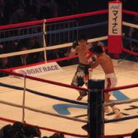 WBC世界ライトフライ級タイトルマッチ