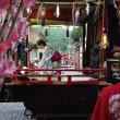 森祇園祭り