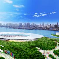 東京 晴海と 国際イベント