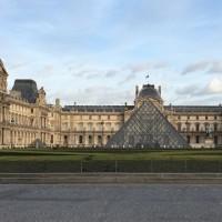 世界3大美術館