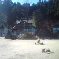 伊夜ヒメ神社
