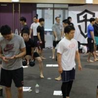 トレーニングとは、身体に強い負荷・負担をかけることだけを言うのではありません。疲労から回復するためのトレーニングもあるのです。
