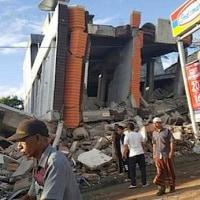 インドネシア・バンダ・アチェで、M6.5の大地震!〜 日本の耐震構造技術を活用出来ないか?。