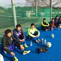 熊本県U-18フットサルリーグ。