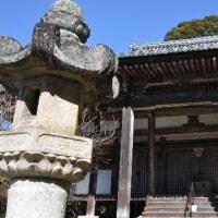 長岳寺-(2) (天理)