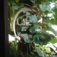カフェ ミュージアム、チェンマイ