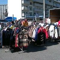 【フリマ】松戸南部市場