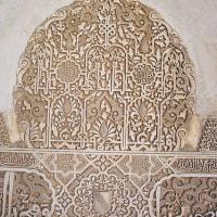 芸術のスペイン、オッサンの一人旅…グラナダその4(ナスル宮殿)