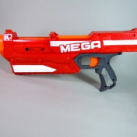 HASBRO��NERF��N-Strike ELITE MEGA MAGUNUS