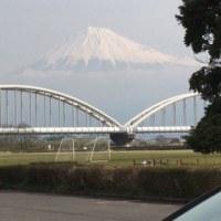 静岡合宿(快晴)