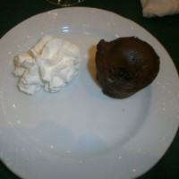 サラゴサ・レストラン
