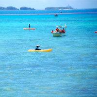 沖縄 2015年5月15日の大浦湾〜