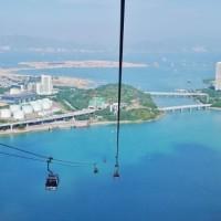 香港一のパワースポット「ハートスートラ」に行ってみた