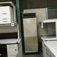 オフィス館にエアコンが付きました・・