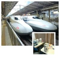 一泊二日の日程でダイハツ社から招待を受け京都に褒賞旅行に行って参ります!