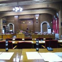 6月市議会定例会「予算決算委員会」が開催されました(^ ○^)