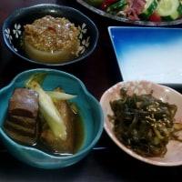 我が家の雑煮と沖縄のお正月