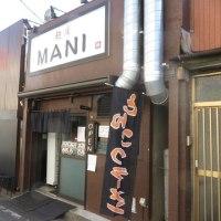 麺屋 MANI@本川越