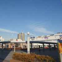 羽田空港行のバス