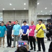 第65回千葉県PTA研究大会葛南大会 開催!