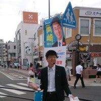 一般質問二日目/大田区の藤田りょうこさんフラッシュモブ!6月12日(月)のつぶやき